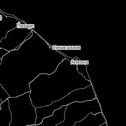 GISMETEO: precipitation and storm radar in San Marino ...
