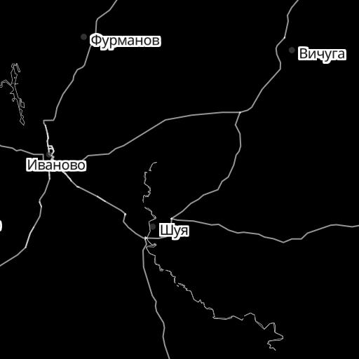 Карта осадков яндекс